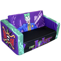 The Joker Foam Flip Sofa Bed