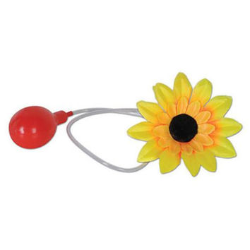 Squirting Flower Boutonniere