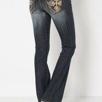 Studded Boot Jean | Bootcut Jeans | rue21