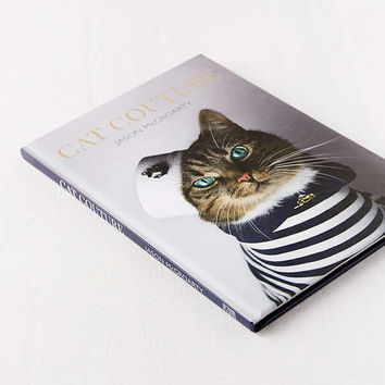 Cat Couture By Jason McGroarty | Urban Outfitters