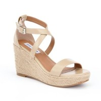 Steve Madden Montaukk Wedge Sandals | Dillards.com