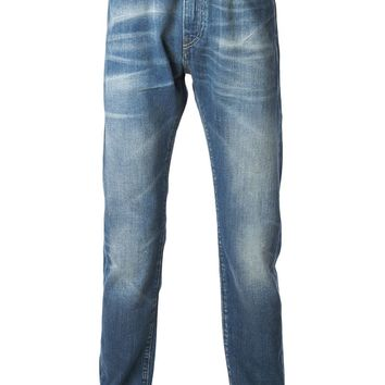 Levi's: Made & Crafted 'Tack' slim fit jean