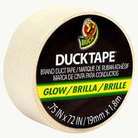 Duck Brand Glow-In-The-Dark Gaffers Duck Tape: