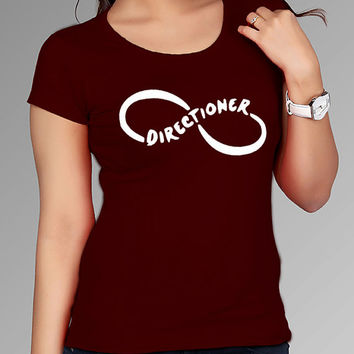 directioner t shirt one direction for Tshirt , Women ,Men