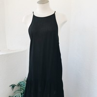 SAMMI DRESS - BLK
