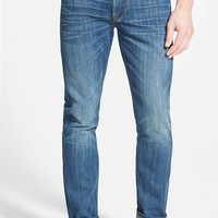 Men's Lucky Brand '1 Authentic' Skinny Fit Jeans (Redleaf)