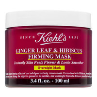 Ginger Leaf & Hibiscus Firming Overnight Mask - Kiehl's