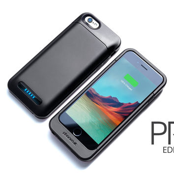 PhoneSuit Elite 6 PRO Battery Case for iPhone 6 & iPhone 6S