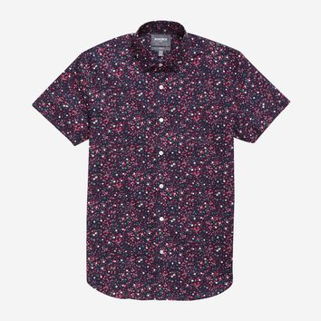 Jetsetter Short Sleeve Dress Shirt | Bonobos