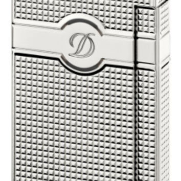 S.T. Dupont Ligne 2 Diamond Head Torch Lighter