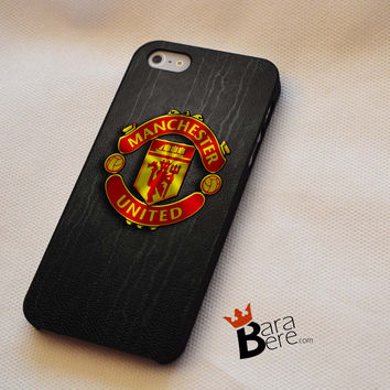 Manchester United iPhone 4s Case iPhone 5s Case iPhone 6 plus Case, Galaxy S3 Case Galaxy S4 Case Galaxy S5 Case, Note 3 Case Note 4 Case