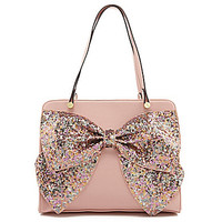 Betsey Johnson Bow Regard