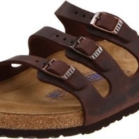 Birkenstock Women's Florida Soft Footbed Sandal:Amazon:Shoes