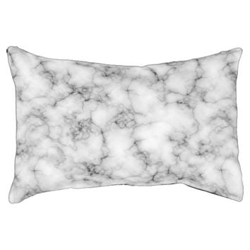 Marble Stone Dog Bed