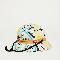Chums Reversible Print Hat