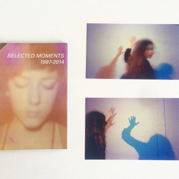 Selected Moments Book + 2 Prints