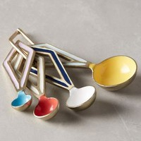 Pastiche Measuring Spoons by Anthropologie Multi Measuring Cups House & Home