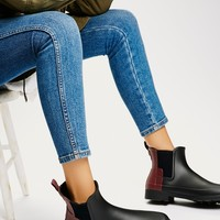 Free People Hunter Chelsea Rain Boots
