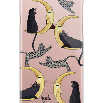 iPhone case - Cats / iPhone 7