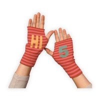 Green 3 Apparel Recycled USA-made Hi 5 Hand Warmers (Assorted)