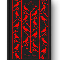 Les Miserables (Movie Tie-In) by Victor Hugo - Penguin Books USA