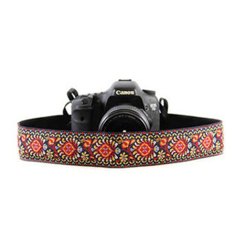 CASLR20-HARM Harmony 2In Camera Strap - Capturing Couture