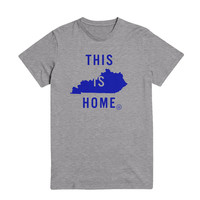 The This is Home Kentucky Tee
