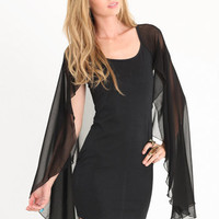 Before Nightfall Dress by Reverse - $68.00 : ThreadSence.com, Your Spot For Indie Clothing & Indie Urban Culture