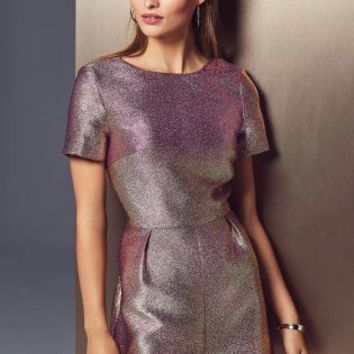 Buy Silver Metallic Playsuit online today at Next: Deutschland