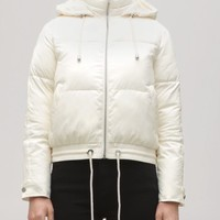 Whistles Parka - Harrison Cropped | Bloomingdales's