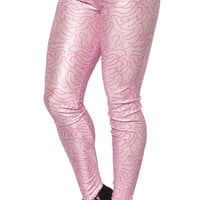 Brains Leggings Design 431