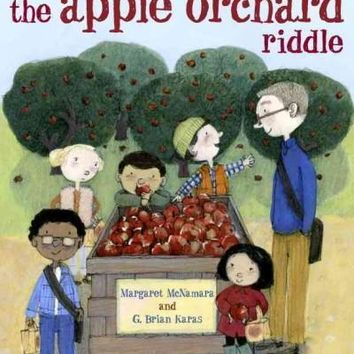 The Apple Orchard Riddle (Mr. Tiffin's Classroom): The Apple Orchard Riddle