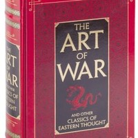 The Art of War and Other Classics of Eastern Thought (Barnes & Noble Collectible Editions)