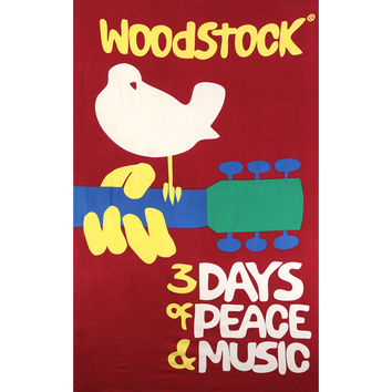 Woodstock - Tapestry