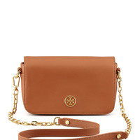 Robinson Mini Chain-Strap Bag, Luggage - Tory Burch
