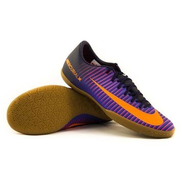 Nike Mercurial Victory VI IC Soccer/Football Shoes