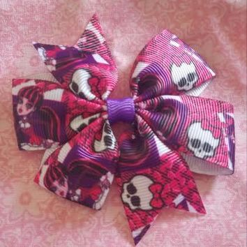 Monster High Hairclips
