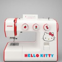 UrbanOutfitters.com > Hello Kitty Sew Cute Sewing Machine