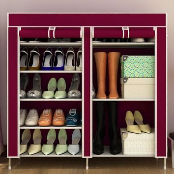 Storage Shoes Innovative Set Shoes Rack [45988904985]