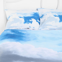 Magical Thinking Cloud Pillowcase - Set Of 2