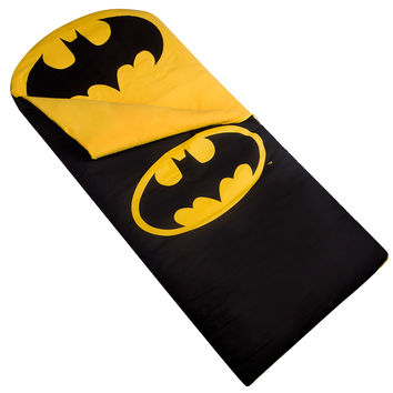 Batman Emblem Sleeping Bag - 17468