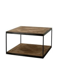 Wooden Side Table | Eichholtz Chateaudun