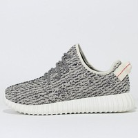 Adidas Yeezy Boost 350 Turtle Dove Running Shoes - AQ4832