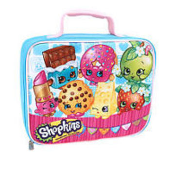 Shopkins™ Square Lunch Bag