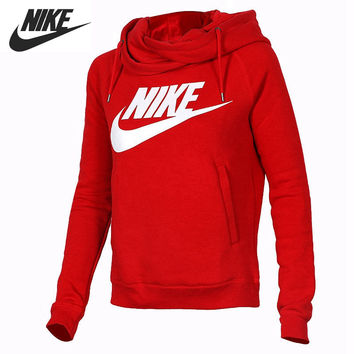 Original New Arrival 2016 NIKE RALLY FUNNEL NECK HDY-BB Women's  Pullover Hoodies Sportswear