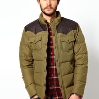 Penfield Stapleton Insulated Jacket
