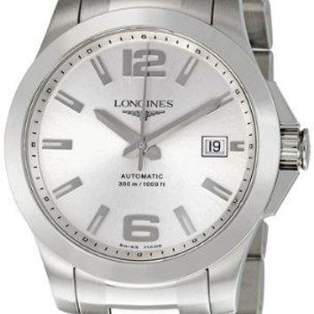Longines Sport Conquest Mens Watch 36764766