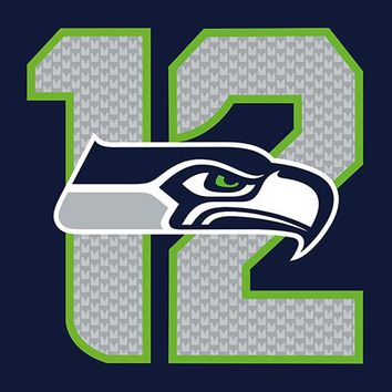 DD Seattle Seahawks Flag With Metal Grommets 3x5 Ft