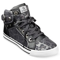 G by GUESS Women's Shoes, Olicia High Top Sneakers - Juniors' Shoes - Shoes - Macy's