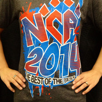 nCA 2014 Program Shirt